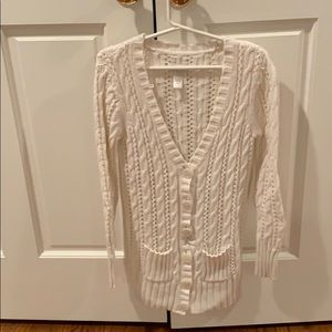 Sweater - girls
